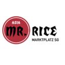 Logo Asia Mr. Rice