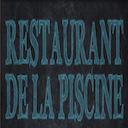 Logo Restaurant de la Piscine