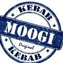 Logo Moogi Kebab Pizza