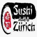 Logo Sushi Zürich