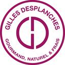 Logo Gilles Desplanches