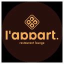 Logo L'Appart