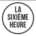 Logo La Sixième Heure