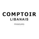Logo Le Comptoir Libanais