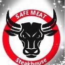 Logo Safemeat Steakhouse