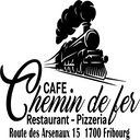 Logo Pizzeria du Chemin de Fer