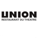 Logo Union Restaurant du Théatre