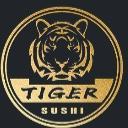 Logo Tiger Sushi