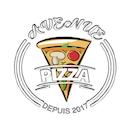 Logo Pizza Avenue