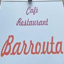 Logo Café Restaurant Barrouta