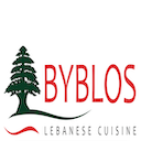 Logo Byblos Lebanese