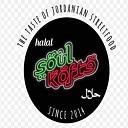 Logo Soul Köfte