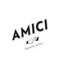 Logo Ristorante AMICI