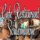 Logo Café Rotisserie Souleimaniye