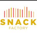 Logo Snack Factory Bahnhof Bern