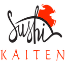 Logo Sushi Kaiten