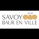 Logo Restaurant Savoy Bar & Orsini