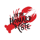 Logo Entre Homard & Côte