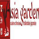 Logo Restaurant Asia Garden Genève