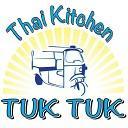 Logo Tuktuk Thaikitchen