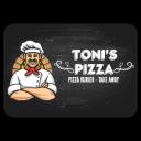 Logo Tonis Pizza