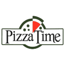 Logo Pizza Time