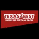 Logo Texas Best