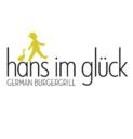Logo Hans im Glück Burgergrill