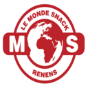 Logo Le Monde Snack