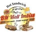 Logo BM Welt Imbiss