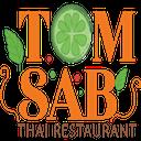Logo TomSab Thaï Restaurant