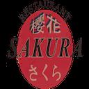 Logo Sakura Sushi Restaurant