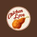 Logo Chicken Love