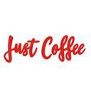 Logo Just Coffee