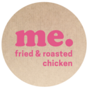 Logo Me. fried & roasted chicken