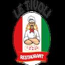 Logo Le Tivoli