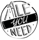 Logo Ale You Need