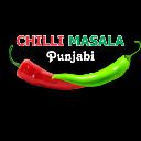 Logo Chilli Masala