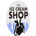 Logo The Ben & Jerry's Shop
