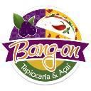 Logo Bang-on Tapiocaria & Açai
