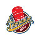 Logo Restaurant de La Turquoise