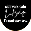 Logo Sidewalk Café