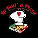 Logo La Boit' à Pizza