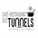 Logo Restaurant des Tunnels