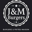 Logo J&M Burger