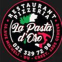 Logo Pasta d'Oro